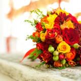 Какие цветы подарить Овну
