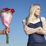 Какие цветы бесят женщин?