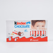 Шоколад Kinder Chocolate
