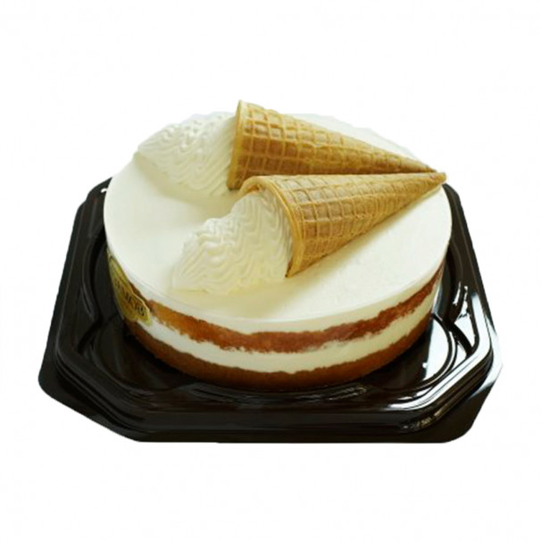 Торт подарочный «ПЛОМБИР» 760 г
