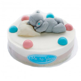 Торт «МИШКА ТЕДДИ»