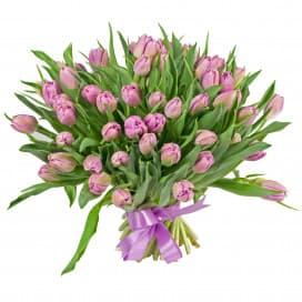 Тюльпан махровый (в ассортименте)
