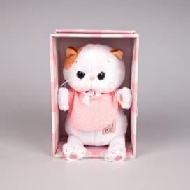 Игрушка Ли-ли Baby в розовом слюнявчике