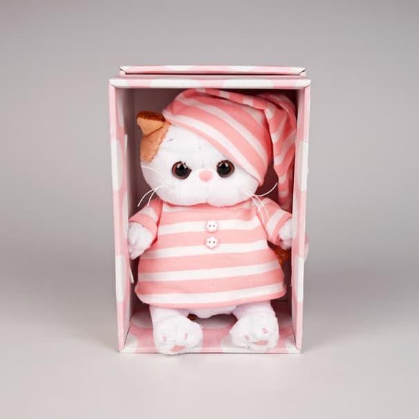 Игрушка Ли-Ли Baby в полосатой пижамке