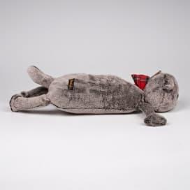 Кот-подушка Басик, 40см