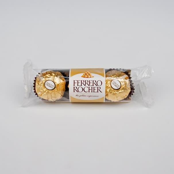 "Конфеты ""Ferrero Rocher"" mini"
