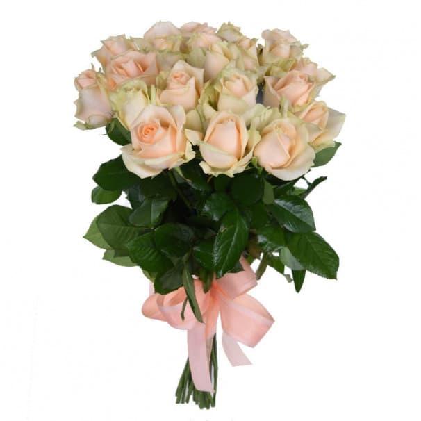 Букет №193 - 31 розовая роза