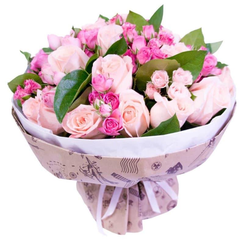 Необычные, опт цветы с доставкой в спб